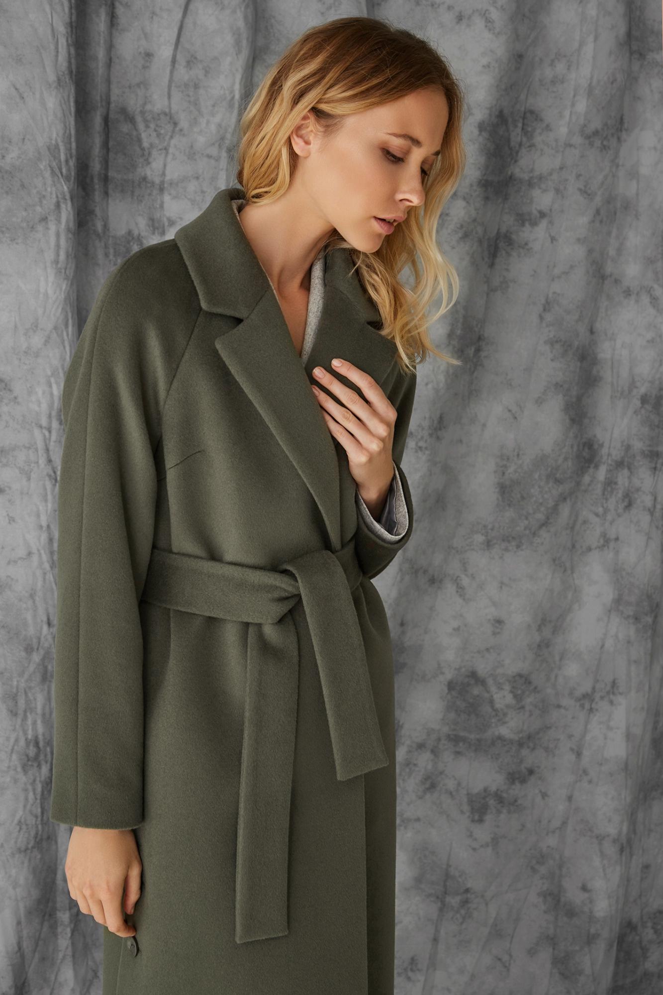 shi shi пальто